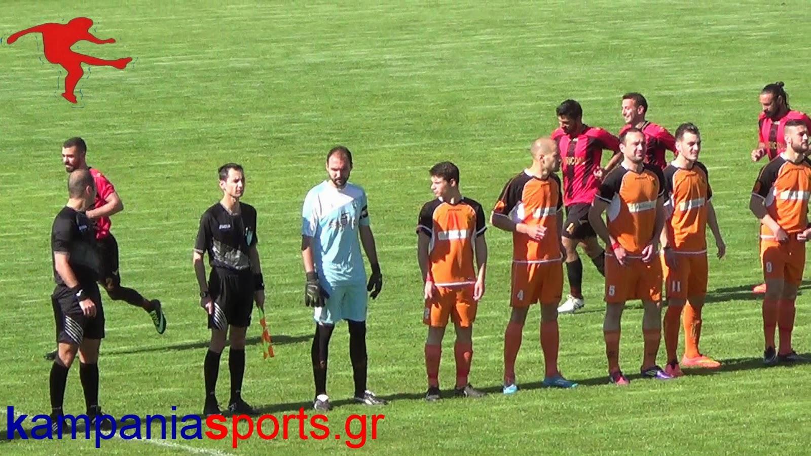 Kampaniasports.gr
