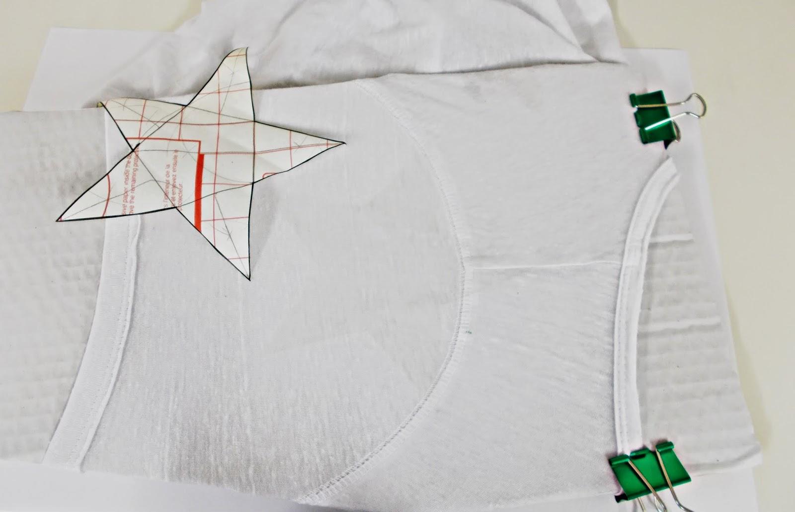 DIY-camiseta-pintada-estarcido-sello-tinta-estrella-DIYviertete-4
