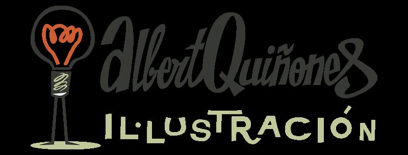 Albert Quiñones Ilustración