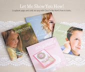 Close To My Heart How-To Books Available NOW!