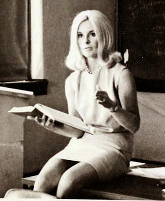 hot teacher miniskirt, upskirt