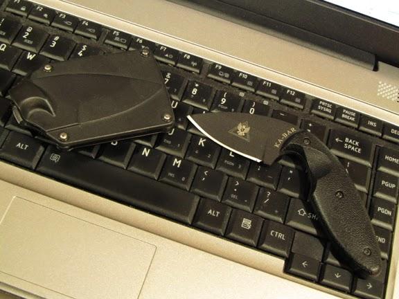 TDI Knife