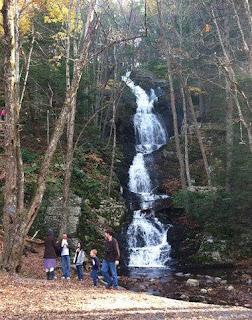 Delaware Water Gap National Recreation Area (Best Honeymoon Destinations In USA) 9