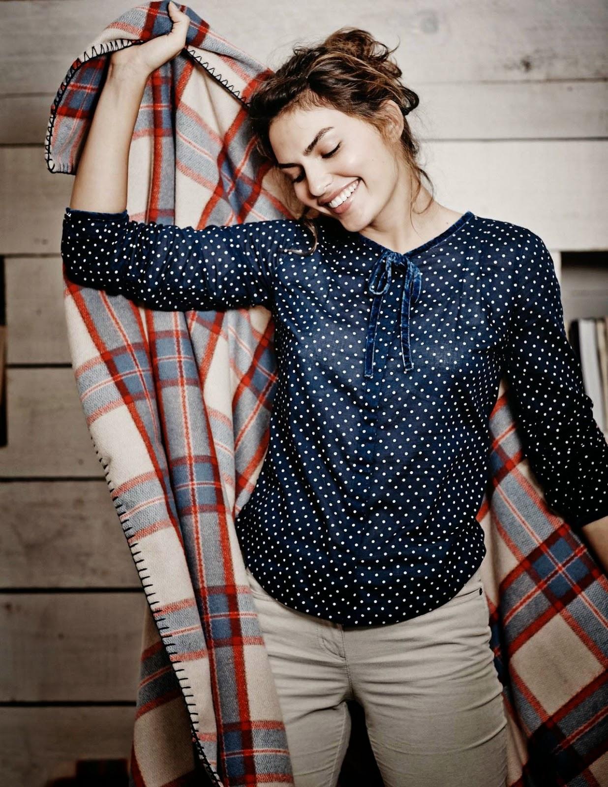 Fashion gossip boden winter 2014 preview model alyssa for Boden preview autumn 2015