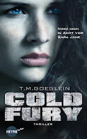 T. M. Goeglein - Cold Fury