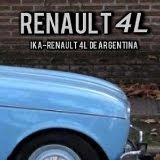 IKA Renault...