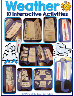 https://www.teacherspayteachers.com/Product/Weather-Interactive-Activities-1582844