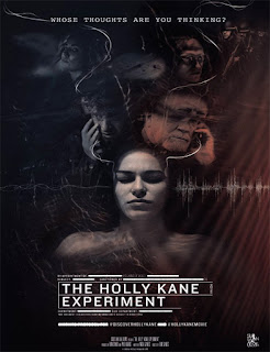 Ver The Holly Kane Experiment (2017) película Latino HD