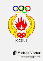 KONI Logo Vector