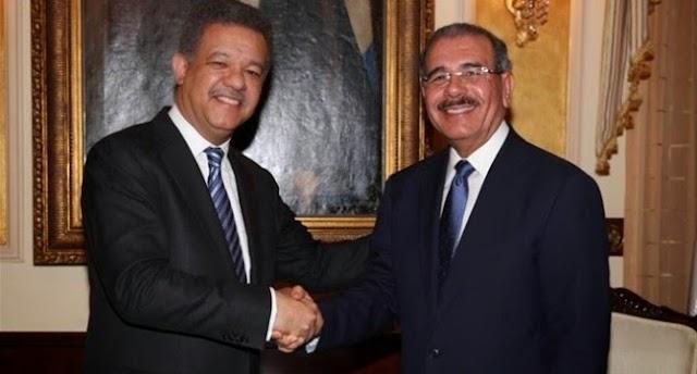 La reelección Danilo Medina domina debate nacional; abogan modelo EE.UU.