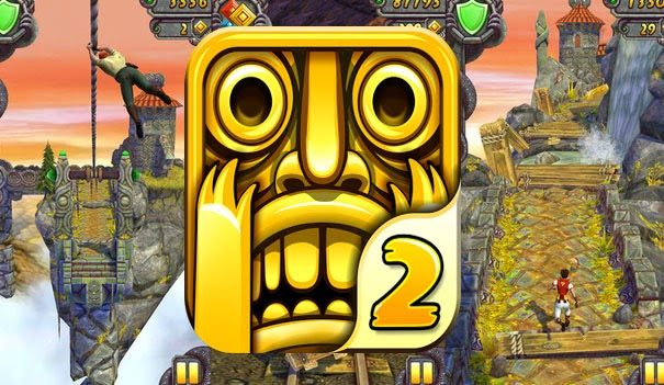 Download Temple Run 2 APK 1.7 for Android
