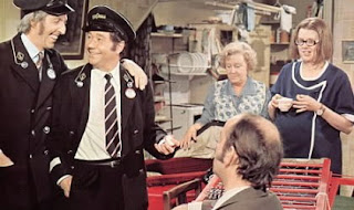 On the buses colour still