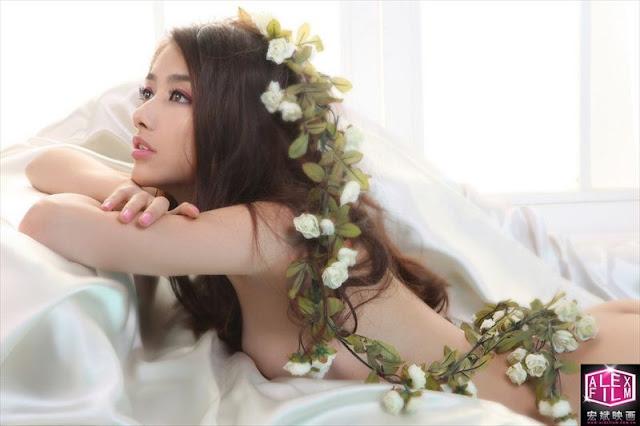 Li Sha Sha Nude Picture
