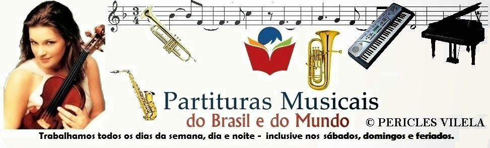 Partituras Musicais