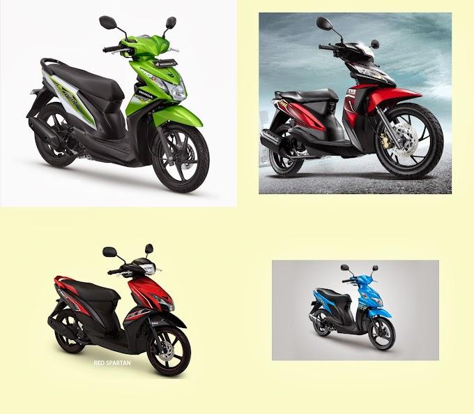 Uji Konsumsi Bahan Bakar Matik 110-115cc, Mio GT Paling Irit (Part 2)