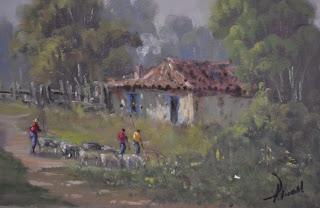 pintor pascoal
