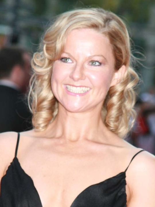 Full Name : Sarah Hadland Born : 20 February 1971. London Occupation :  Actress
