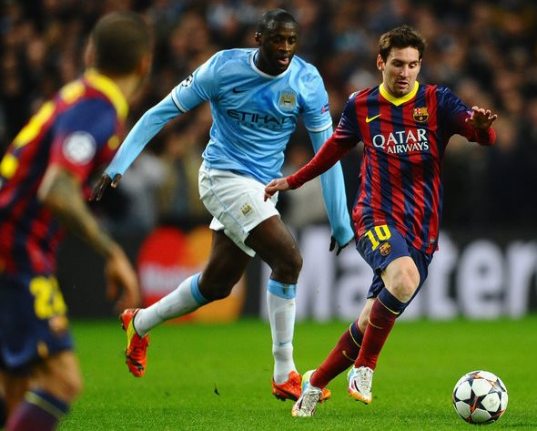 Yaya_Toure_Manchester_City_vs_Leonel_Messi_Barcelona