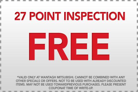 Wantagh Mitsubishi: Wantagh Mitsubishi Service s!