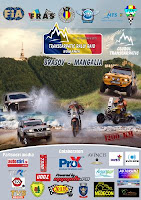 TRANSCARPATIC Rally Raid 2015