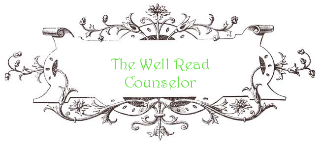 The Well Read Counselor