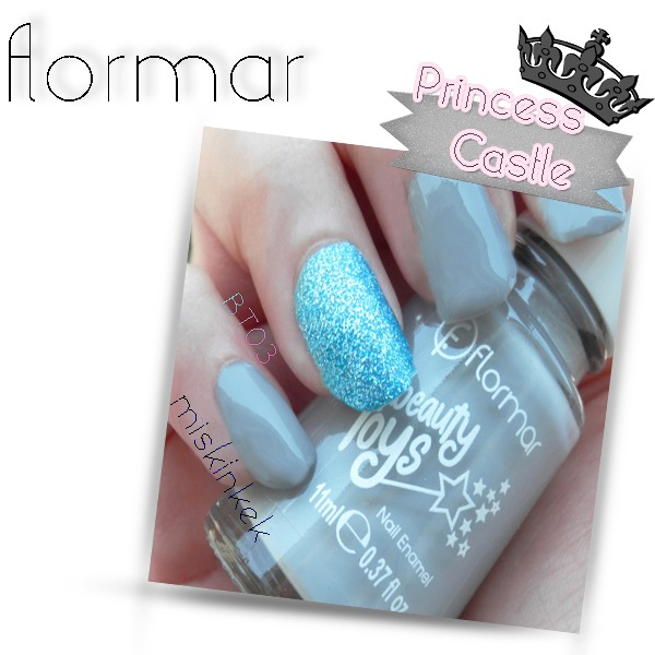 flormar-beauty-toys-princess-castle-gri-oje