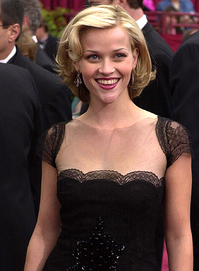 reese witherspoon. New Doll : Reese Witherspoon
