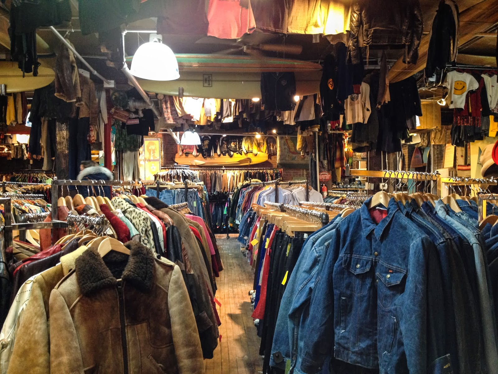 fresh and precious best vintage shops in 10ft