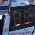 IndyCar shakes up tradition with built-in LEDs that show race position