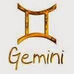 Lambang Zodiak Gemini