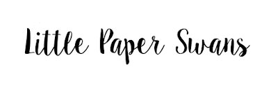Little Paper Swans