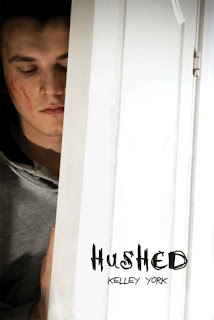 Book Review and Author Interview-Hushed by Kelley York!