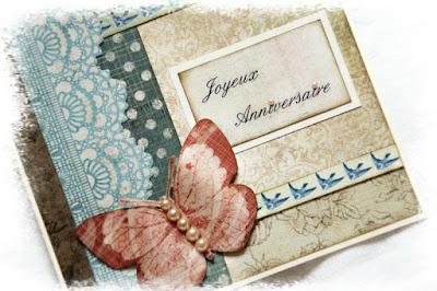 Texte anniversaire romantique
