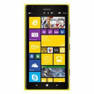 Nokia Lumia 1520 sudah tersedia di pasar lokal, harga 9.45 juta