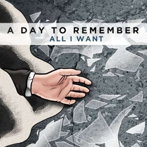 all i want a day to remember übersetzung