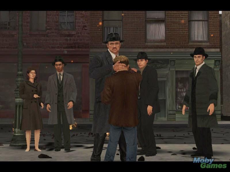 Godfather-Highly-Compressed-10mb-Screenshot-1