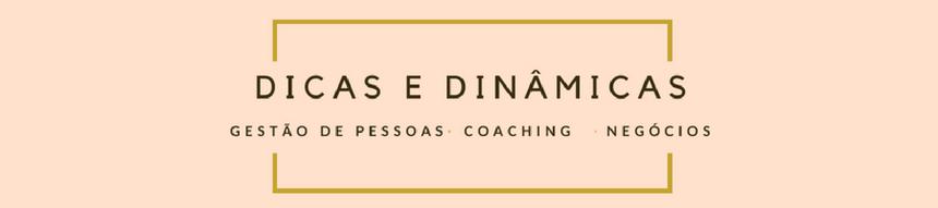 Dicas e Dinâmicas