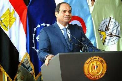قرار حاسم من السيسي لمواجهة الإرهاب في سيناء