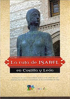 La ruta de Isabel