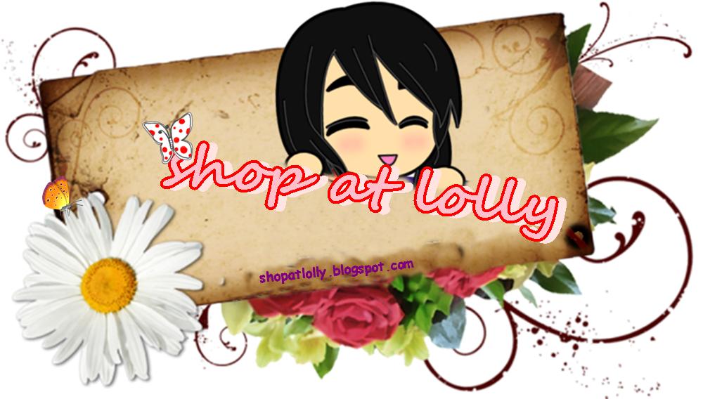 D Lolly