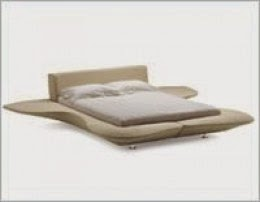 Grand Piano Platform Bed