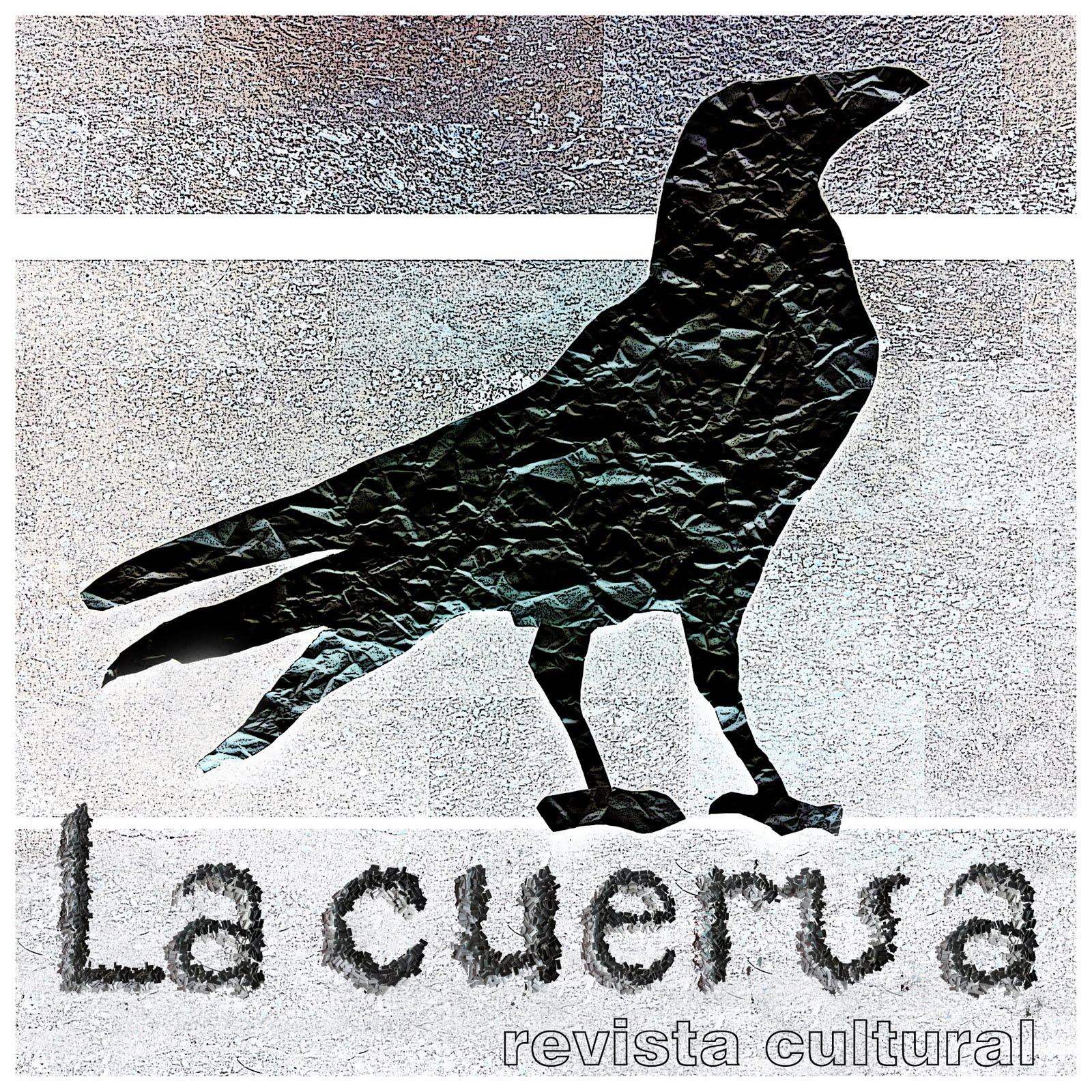 revista La Cuerva