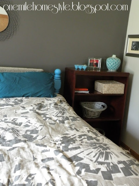 one mile home style master bedroom paint colors