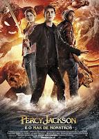 Download Percy Jackson e o Mar de Monstros   Dublado