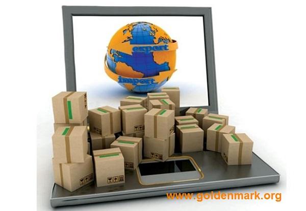 www.goldenmark.org - Thương mại điện tử: Mở rộng cánh cửa xuất nhập khẩu