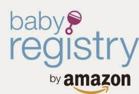 Our Amazon Baby Wishlist