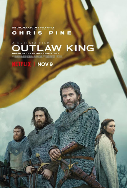 Outlaw King [2018] [BBRip 1080p] [Dual Audio]