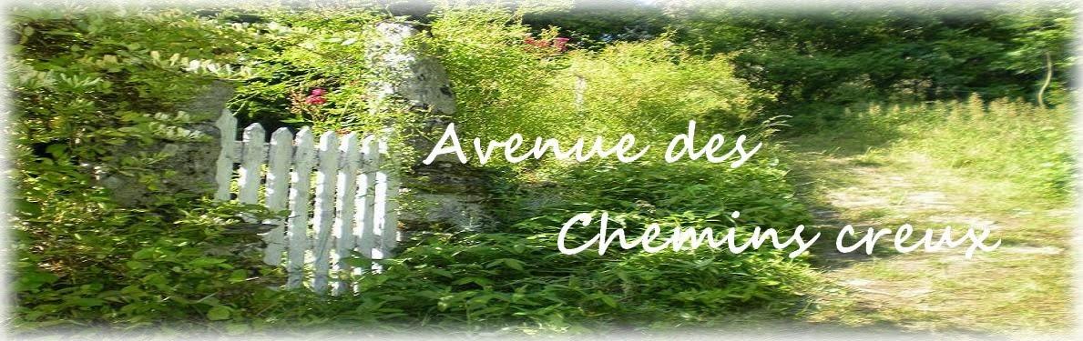 avenue des chemins creux
