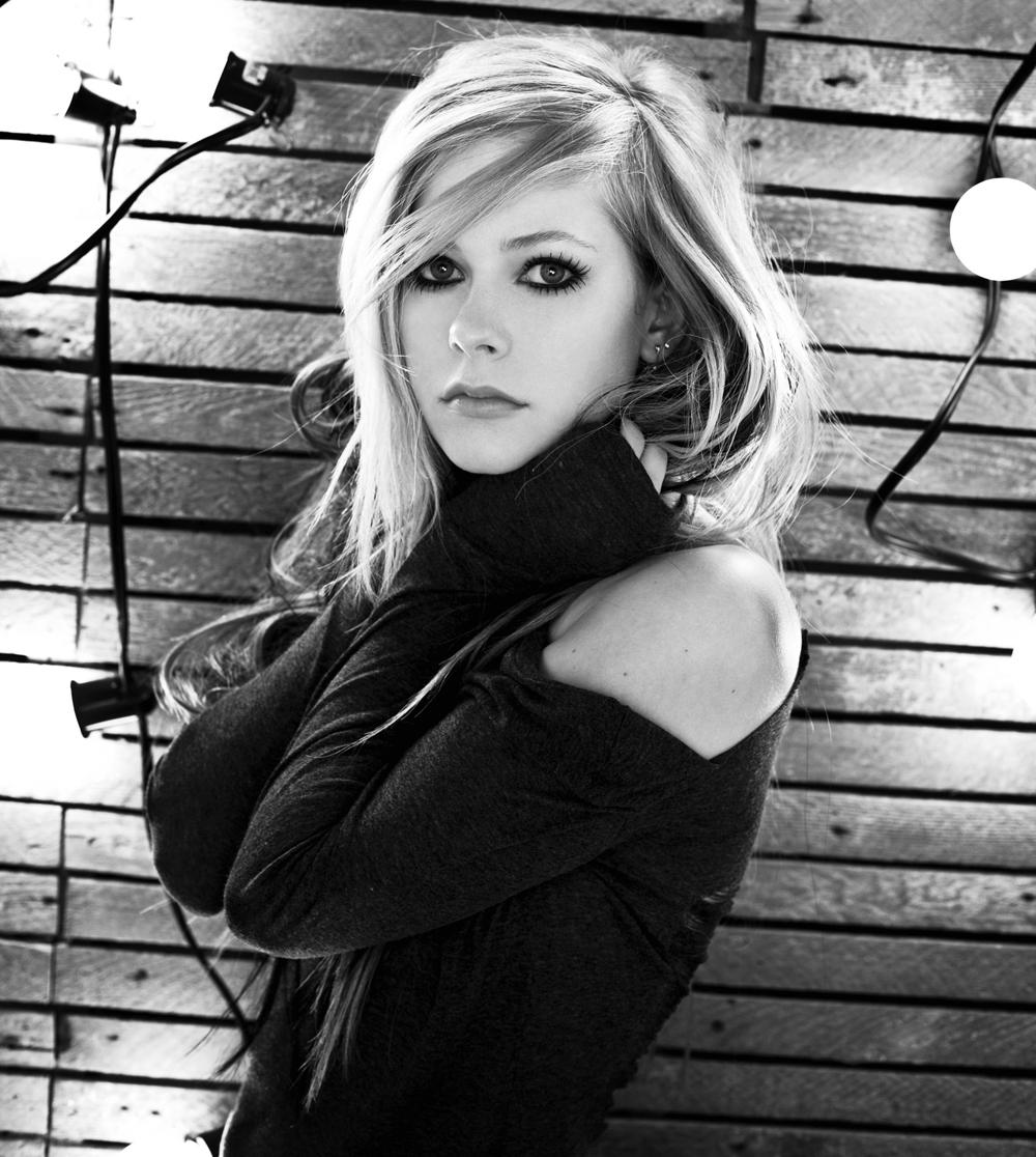 Avril Lavigne - Goodbye Lullaby : premières impressions...