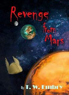 http://www.amazon.com/Revenge-Mars-T-W-Embry-ebook/dp/B00FX3L1EI/ref=la_B00FYA91NS_1_1?s=books&ie=UTF8&qid=1411750761&sr=1-1